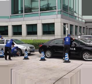 郑州上门洗车服务